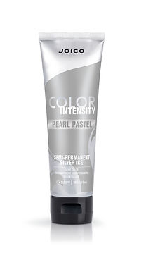 COLOR INTENSITY - SILVER ICE