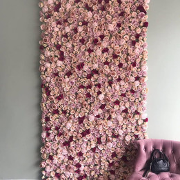 Flower Wall 9