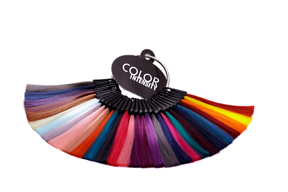Color Intensity Swatchring (29 Shades - Inc Metallic Muse and Pastel)