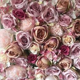 Flower Wall 15