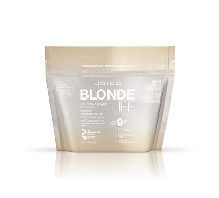 BLONDE LIFE Lightening Powder Pouch 454g