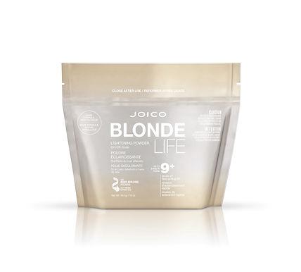 BLONDE LIFE Lightening Powder Pouch 454g