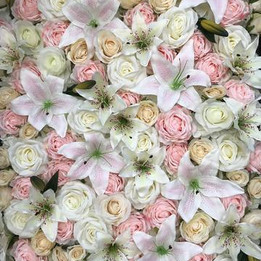 Flower Wall 7