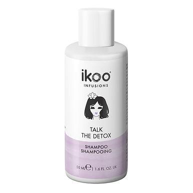 IKOO - Talk the Detox Shampoo 50ml