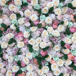Flower Wall 6