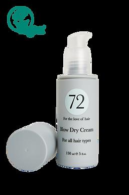 Blow Dry Cream 150ml