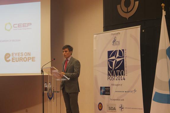 NATO Post 2014 Conference