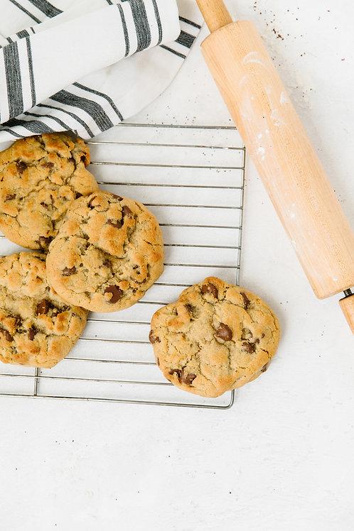 Mom & Dad's cookies