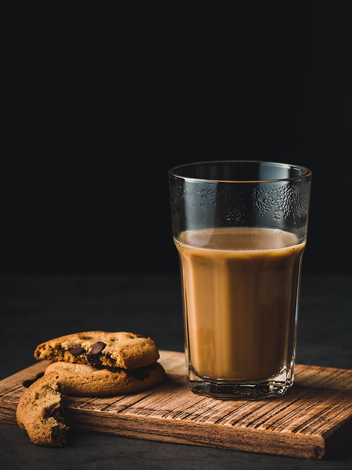 Expresso cookie