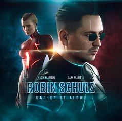 FULL DIGITAL PRODUCTION FOR ROBIN SCHULZ