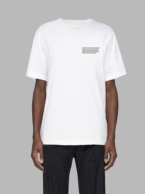 The Uncanny Valley T-Shirt