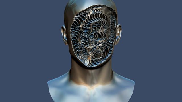 Face Fractal