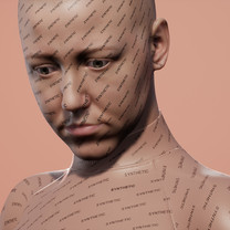 face, wrinkle mapping, All Industries