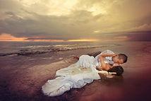 Pacific Coast Eugene Oregon Wedding Photography