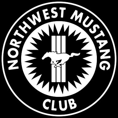 NWMC Vinyl Decal (STAR DESIGN Cut or Print)