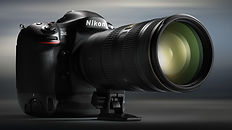 Nikon Commercial Product