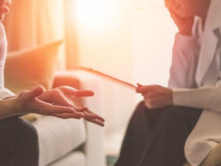 7 gode råd: slik får du mest ut av dine psykologsamtaler