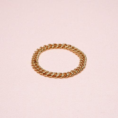 9k Curb Chain Ring
