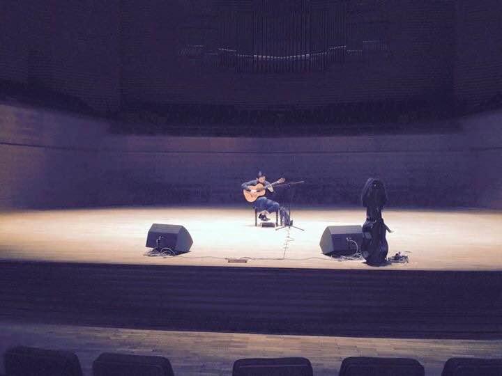 Tianjin Recital