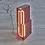 Thumbnail: Roseate cube lamp