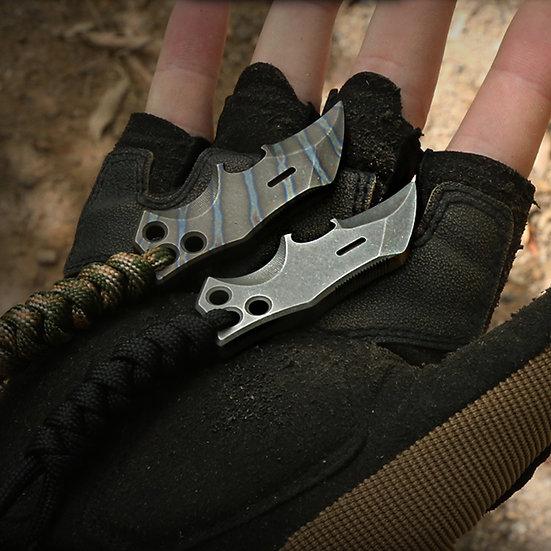 EDC Mini knife charm