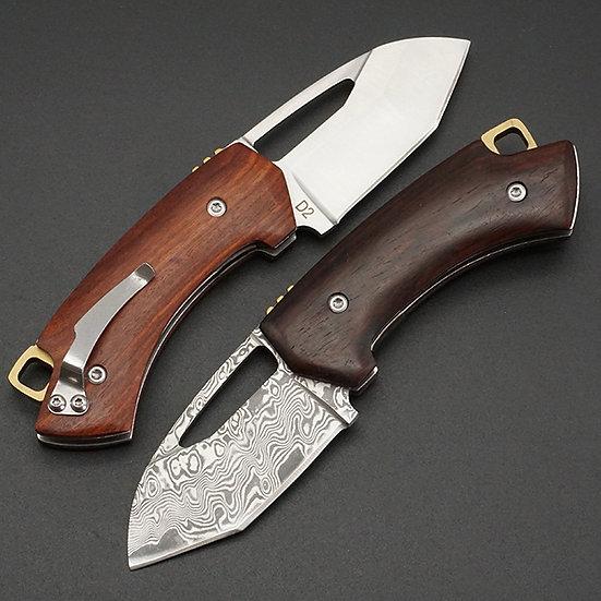 MF Folding Knife