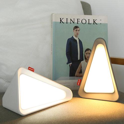Kaia Triangle Lamp