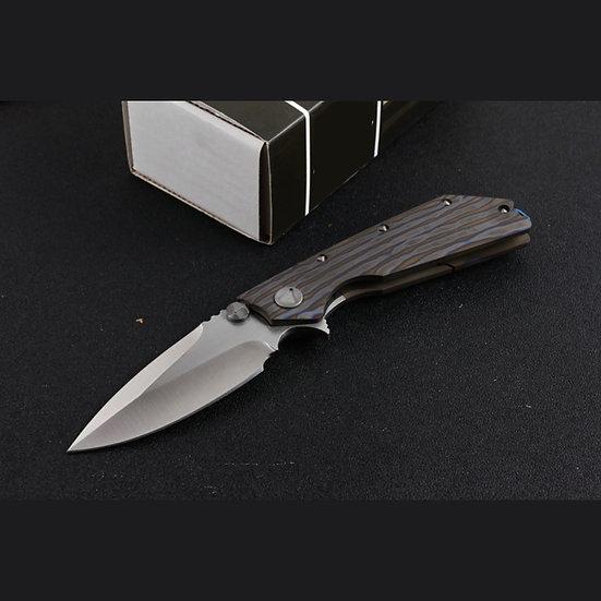 HellCat Folded Blade