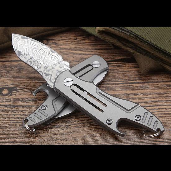 Whitetip Shark Blade