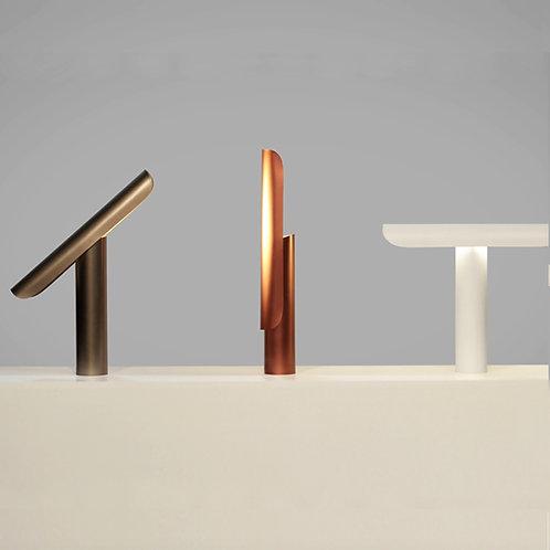 Model K Metal Table Lamp