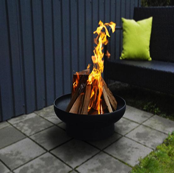 Steel Fire Bowl