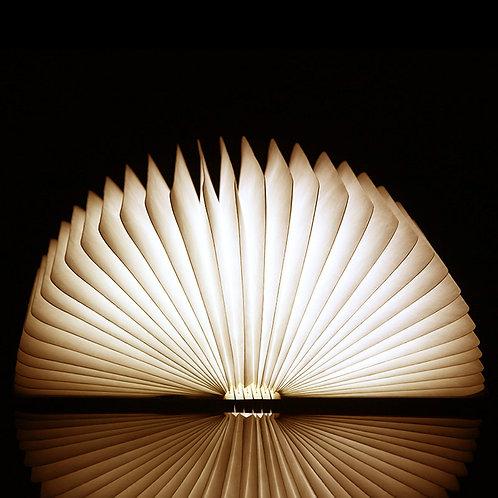 Booklet Lamp