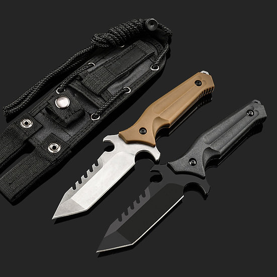 Mile Blade