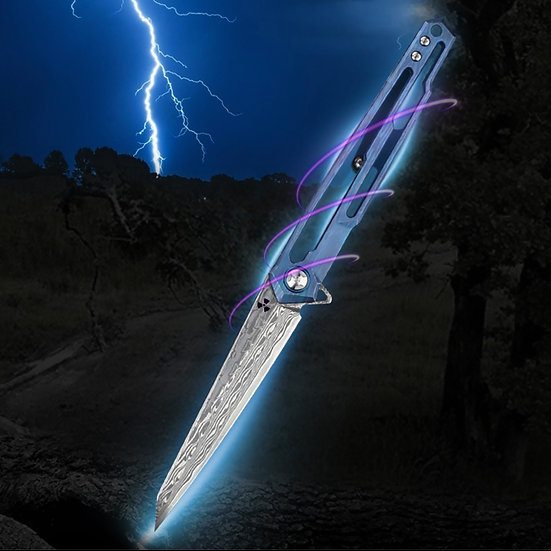 Stormie Blade