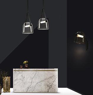 Bell Pendant Ceiling Light