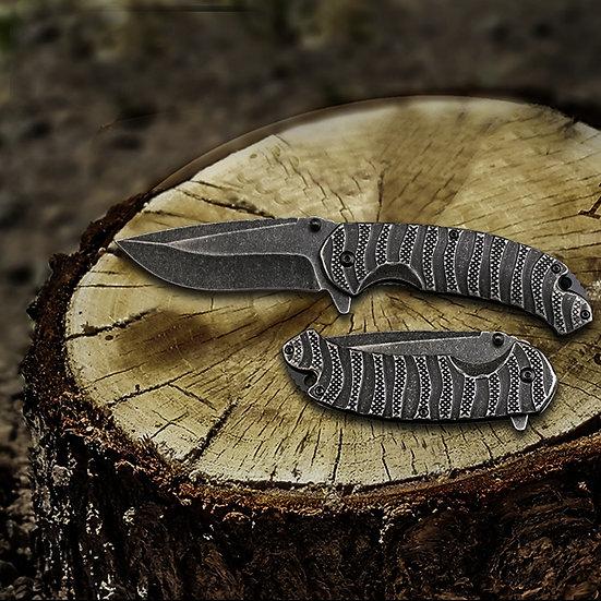 Komodo / Lizard Folded Blade