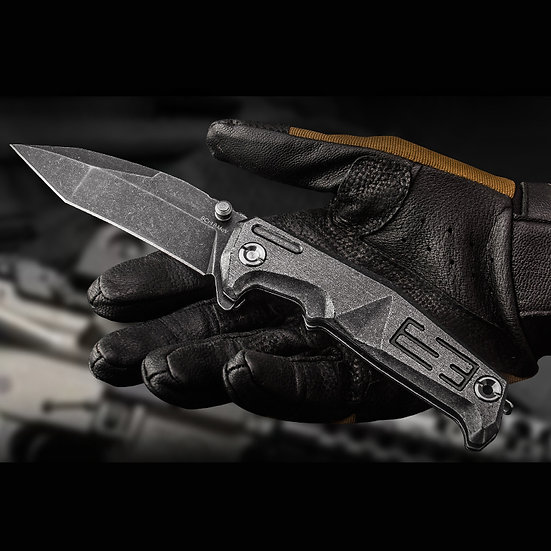 Huaraz II fold blade