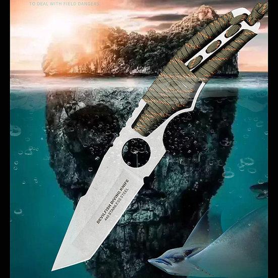 Bruce blade