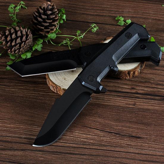 Kiyah Single Blade Knife