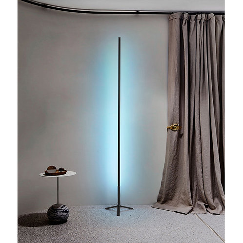 13 Split Floor Lamp