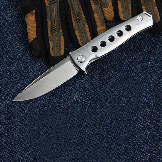 Hunter Blade Knife