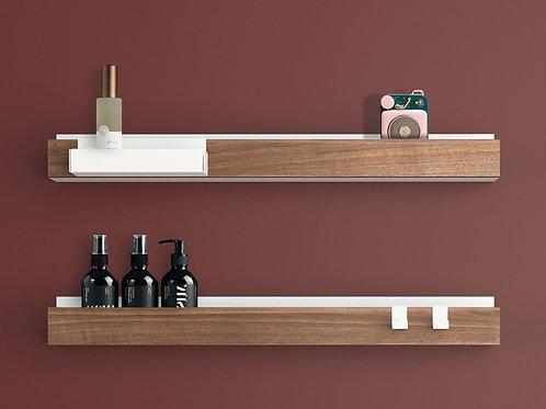 U Wall Shelf (Short)
