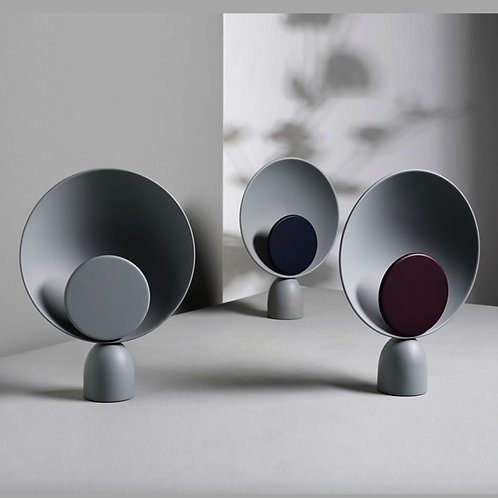 Touch Control Bedside Lamp