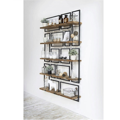 Series Frame Shelf (B)