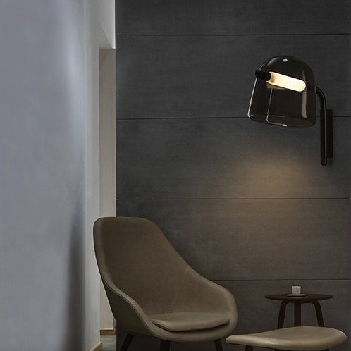 Bell Wall Lamp