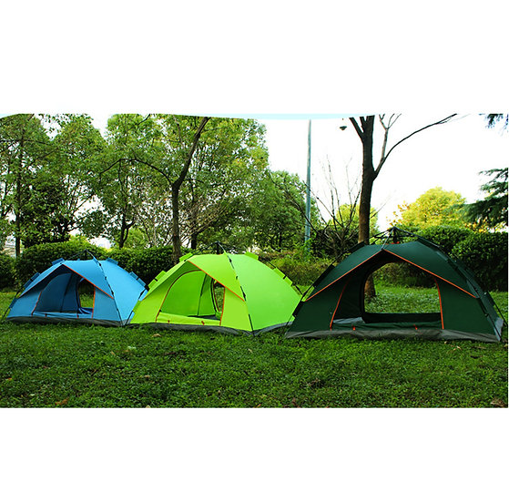 Automic Dome Camping Tent