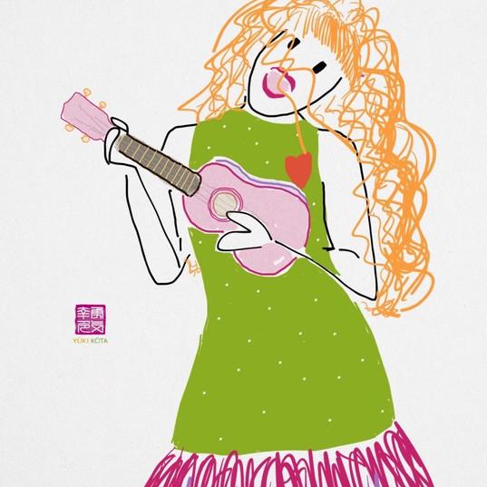 #díasdelmundomundial del ukulele