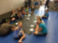 Vinjos Martial Arts Birthday Parties