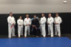 Vinjos Martial Arts Teen and Adult Classes