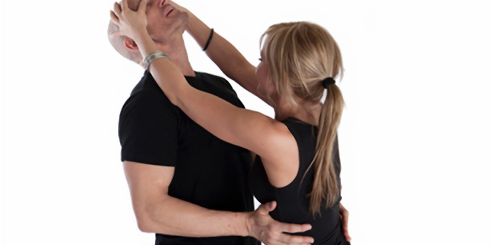 Free Womens Self Defense Workshop